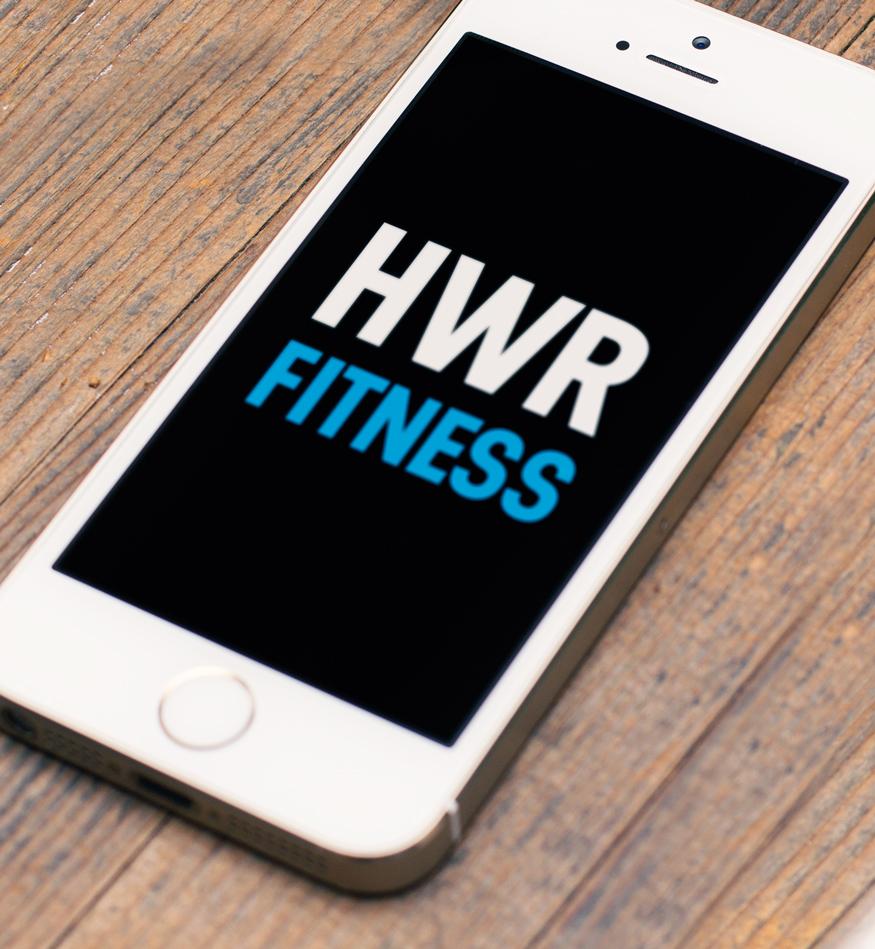 HWR fitness